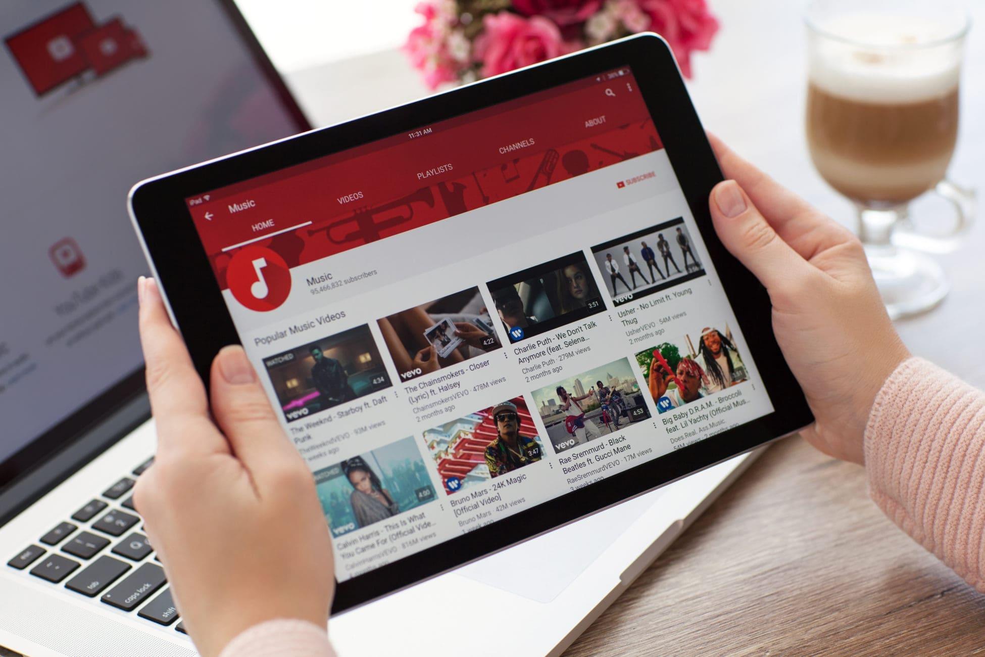 Youtube Video Popülerliği Artırma Yolları