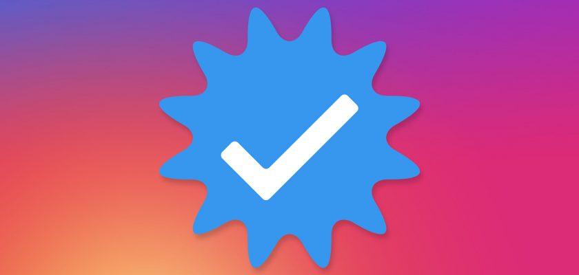 Instagramda Mavi Tik Nasıl Alınır?